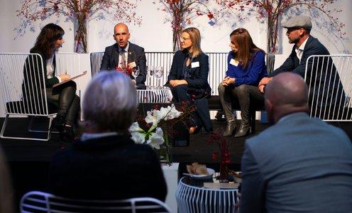 duurzaam is nu: 4 topmarketeers over het belang van positieve impact
