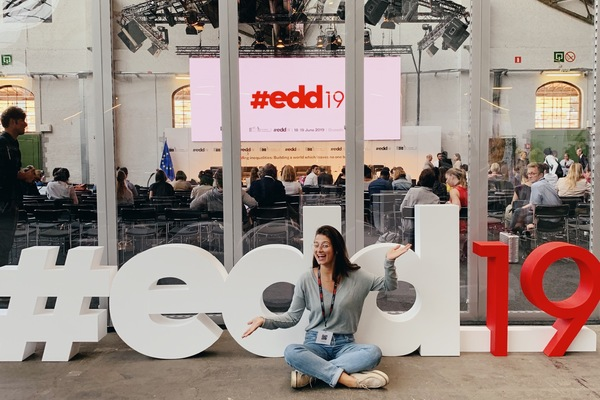 edd 2019: climate change as a driver for growth