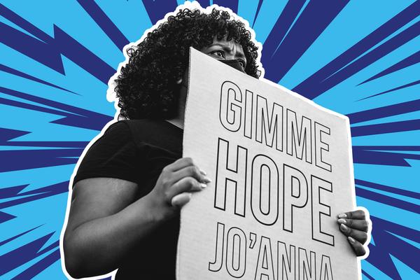 Gimme Hope Jo'Anna – 10 sterke duurzaamheidssignalen van 2020